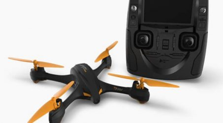 Hubsan X4 STAR H507D 5.8G 720P GPS Altitude Hold FPV Drone