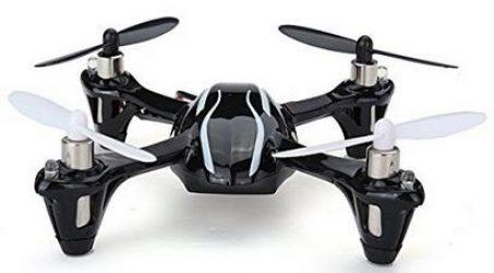Hubsan X4 H107L 4CH RC Quadcopter RTF