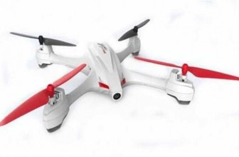 Hubsan X4 H502C Altitude Mode GPS Drone