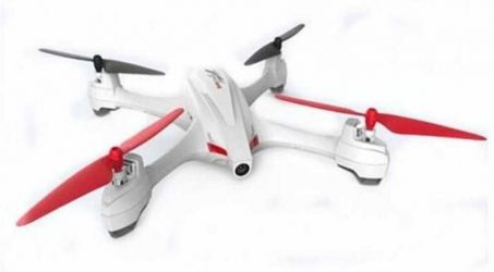 Hubsan X4 H502C Altitude Mode GPS Drone
