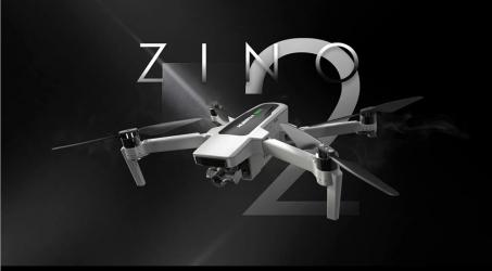Hubsan Zino 2 RC Quadcopter