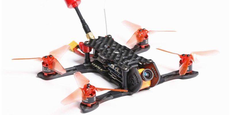 IFlight iH3 3 Inch 142.5mm F3 15A ESC 5.8G FPV Racing Drone