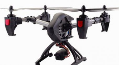 JD-11 Wifi FPV Drone With 2.0MP Camera