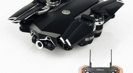 JDRC JD-20S JD20S WiFi FPV Foldable Drone