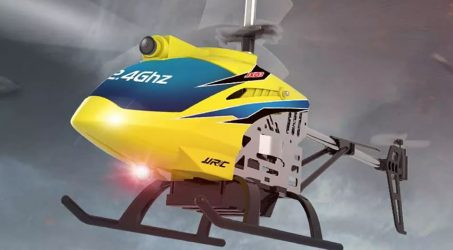 JJRC GAZE JX03 RC Helicopter