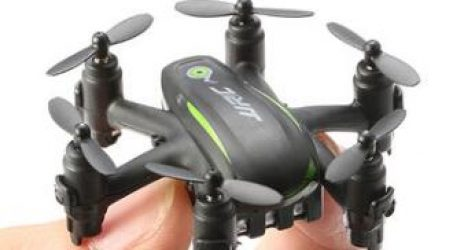 JJRC H20 Mini 2.4G 4CH 6Axis Nano Hexacopter RTF