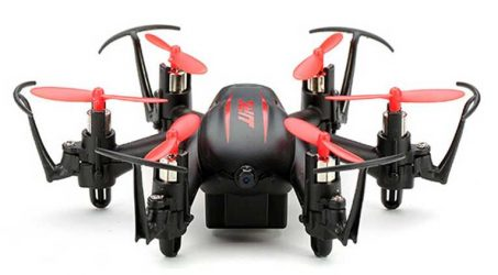 JJRC H20C with 2MP Camera Nano Hexacopter