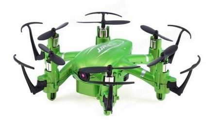 JJRC H20W WIFI FPV RC Hexacopter