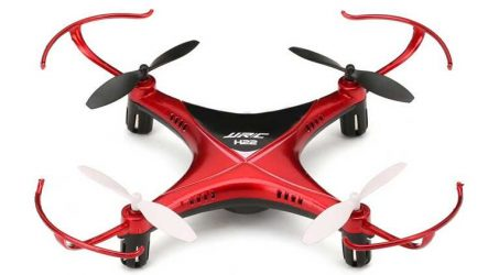 JJRC H22 3D Inverted Flight Mini RC Drone