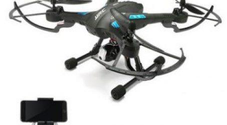 JJRC H26WH WIFI FPV RC Quadcopter RTF