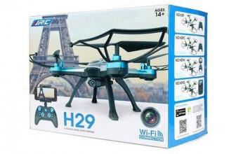 JJRC H29W VS JJRC H29G Quadcopter