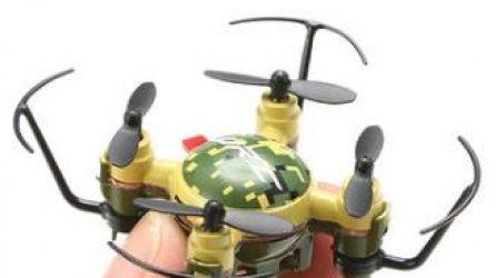 JJRC H30 Mini 2.4G 4CH 6Axis Nano Quadcopter RTF