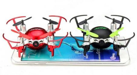 JJRC H30C With 2MP Camera Mini RC Quadcopter