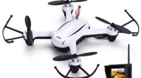 JJRC H32GH FPV Quadcopter VS JJRC H32WH WIFI FPV Quadcopter