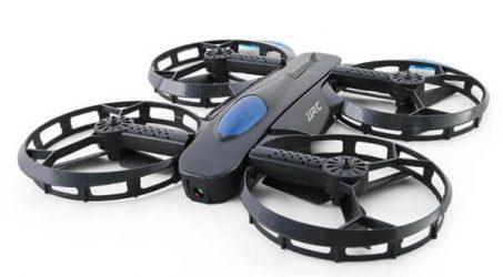JJRC H45 BOGIE 720P WiFi FPV Selfie Drone