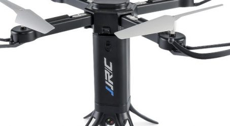 JJRC H51 Rocket 360 WIFI FPV Quadcopter With 720P Camera
