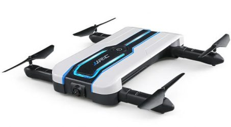 JJRC H61 Spotlight WIFI FPV Foldable Drone