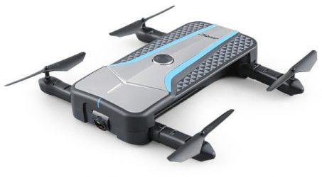 JJRC H62 SPLENDOR 720P Camera Selfie Drone