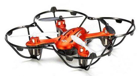 JJRC H6W WiFi FPV Quadcopter