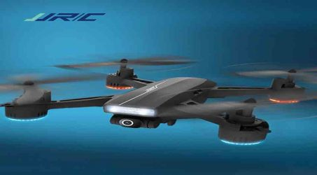 JJRC H86 RC Quadcopter