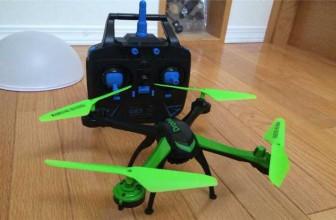 JJRC H98 0.3MP Camera 2.4G 4CH Drone