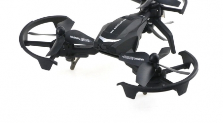 JJRC NH-011 Altitude Hold WIFI FPV Drone With 0.3MP Camera