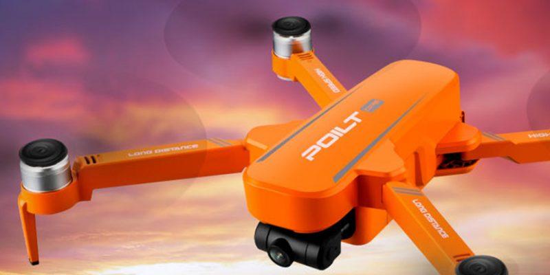 JJRC X17 RC Drone Quadcopter