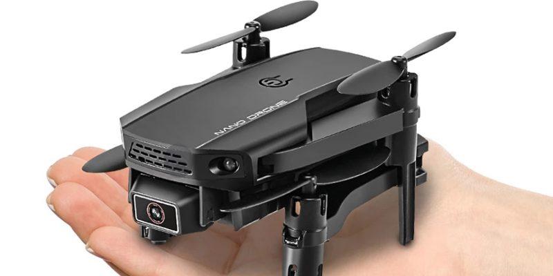KF611 RC Drone Quadcopter