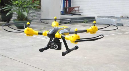 Kai Deng K70W WIFI FPV RC Quadcopter