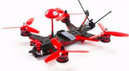 KingKong RACE 230 FPV Drone with 700 TVL CCD Camera