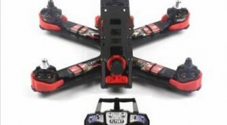 Kingkong 210 210MM CC3D/NZ32 FPV Racer Quad RTF