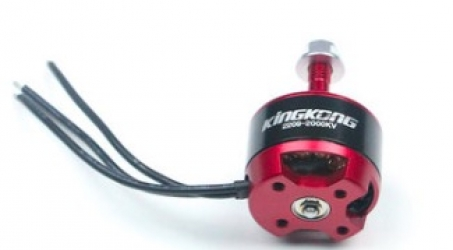 Kingkong 2209 2000KV 2-4S Brushless Motor