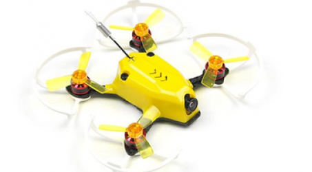 Kingkong 95GT 95mm 16CH 800TVL FPV Racing Drone