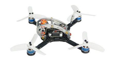 Kingkong FPV EGG 136mm Racing Drone BNF
