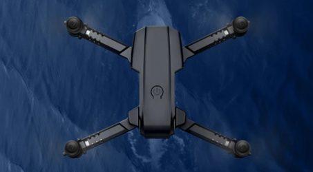 LANSENXI LS-XT6 RC Drone