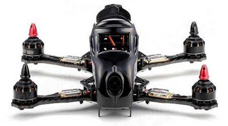 LISAM KEEL-270 Carbon Fiber FPV Racer