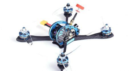 Lisamrc LS-X220 FPV Racing Drone PNP/BNF