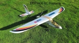 MD-1400 RC Airplane