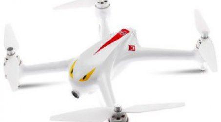 MJX B2W Bugs WiFi FPV Brushless Drone
