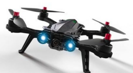 MJX Bugs 9 Brushless Racing Quadcopter RTF
