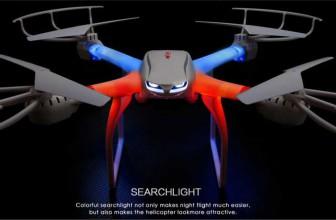 MJX X101 X-Seriies Drone