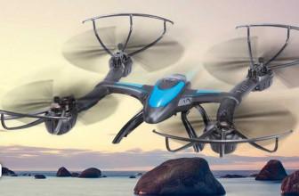 MJX X500 FPV Drone