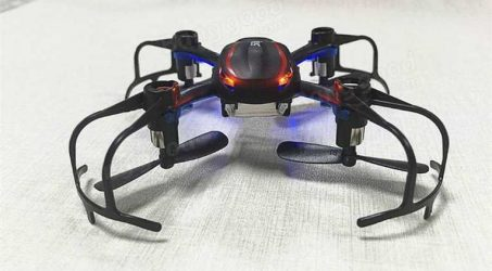 MJX X902 3D Flip Mini RC Quadcopter