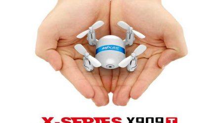 MJX X909T X-SERIEX Mini 5.8G FPV Drone