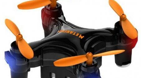 Metakoo Bee Intelligent Altitude Pocket Quadcopter