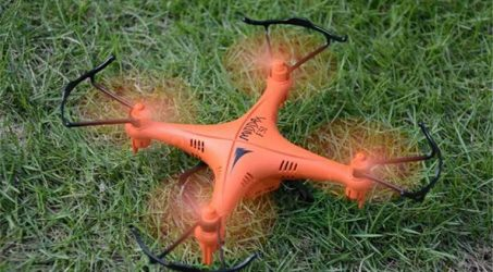 GPTOYS F51C Waterproof RC Quadcopter