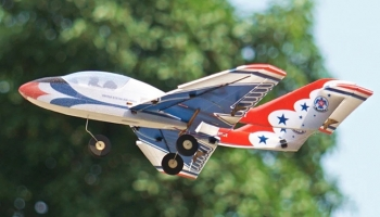 MinimumRC Flycat RC Airplane