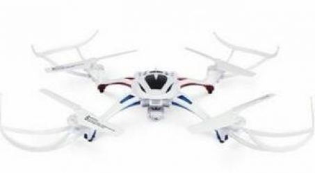 NIHUI TOYS U807 RC Quadcopter RTF without camera