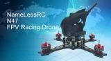 NameLessRC N47 HD 105mm Toothpick FPV Racing Drone