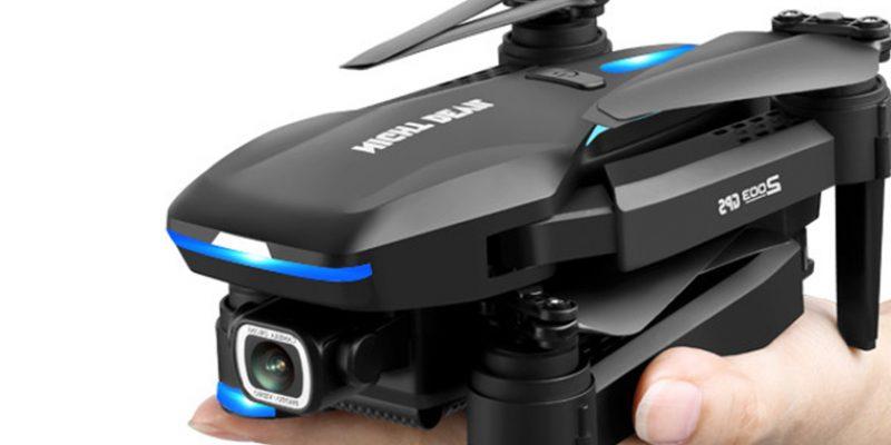 Night Devil 2003 RC Quadcopter Drone